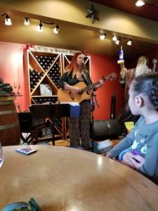 Talon Winery 3-31-18