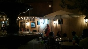 JP's Bar and Grill 8-19-16
